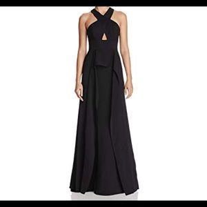 BCBGMAXAZRIA Bryleigh Evening Dress